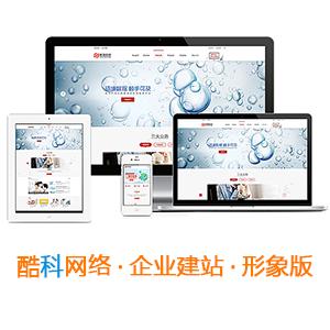 企業網站建設-形象版